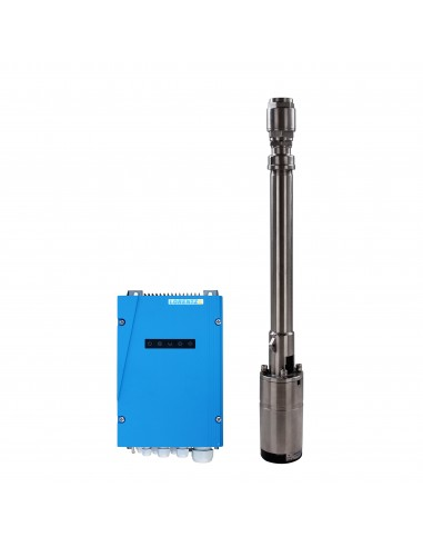 Lorentz PS2-600-HR Solar Pump