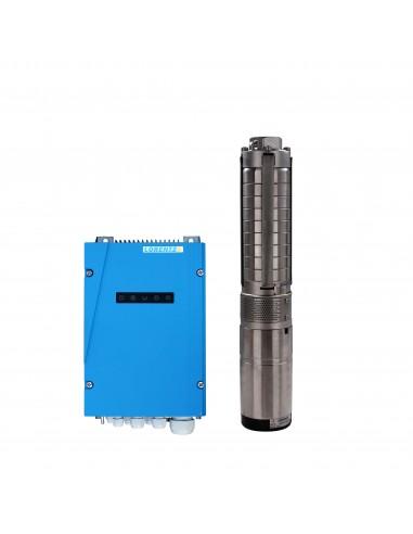 Lorentz PS2-600-C Solar Pump