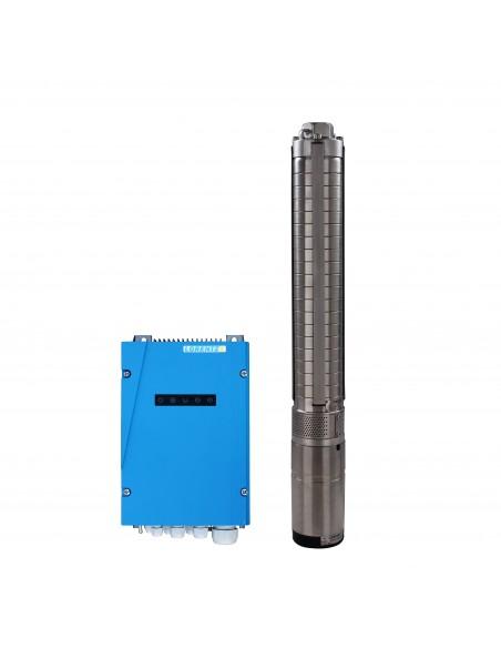 Lorentz PS2-1800-C Solar Pump