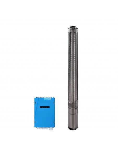 Lorentz PS2-4000-C Solar Pump & Controller