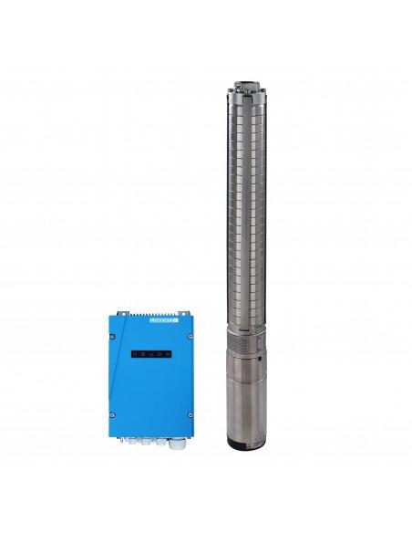 Lorentz PS2-4000-C Solar Pump