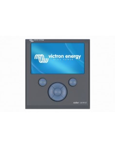 Victron Colour Control GX System Monitor