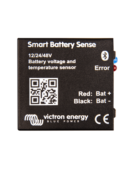 Victron MPPT Smart Battery Temperature Sensor