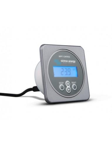 Victron MPPT Solar Controller Digital Display