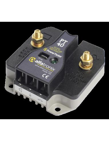 Alfatronix PT40 Battery Protect 40A LVD