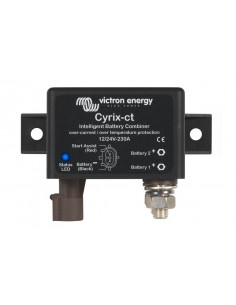 Victron Cyrix Battery Combiner 230A, 12-24V