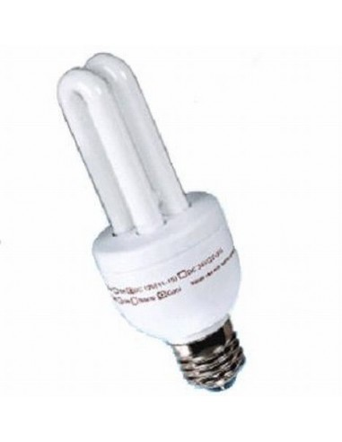 CFL Energy Saving Light Bulb, 11W, 12V - 24V DC