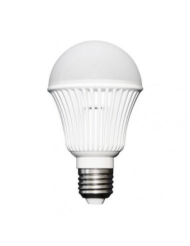 8W LED Energy Saving Light Bulb, 12V - 24V DC