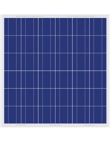 Vikram Eldora Solar PV Panel 50 Wp