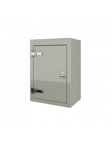 GRP Battery & Control Cabinet