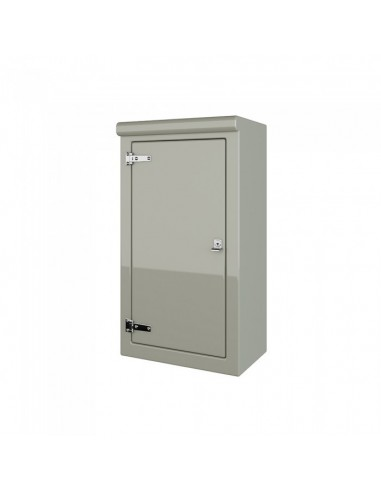 GRP Battery & Control Cabinet - VR3