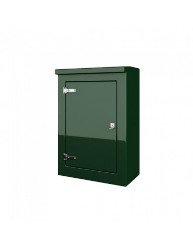 GRP Battery & Control Cabinet - VR4