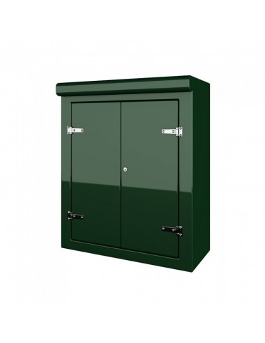 GRP Battery & Control Cabinet - VR6