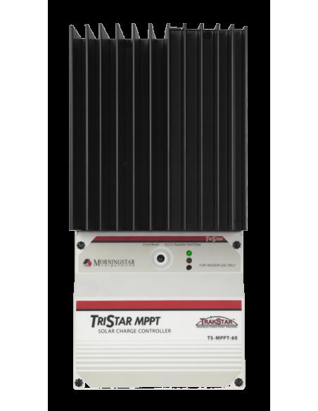 Morningstar Tristar MPPT 30A Solar PV Controller