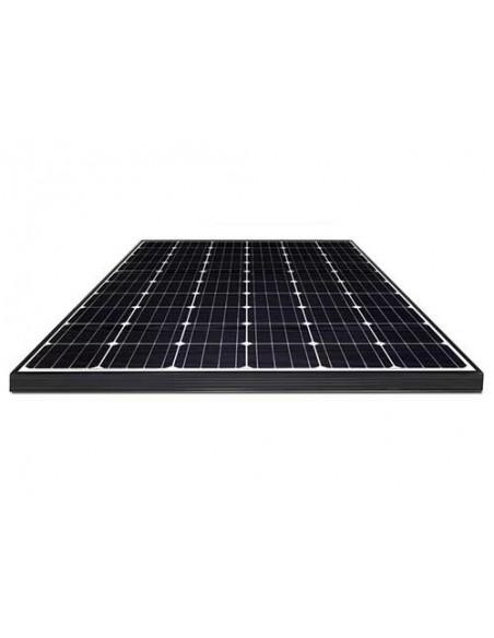 Jinko Maxim Solar PV Module 300 Wp from below