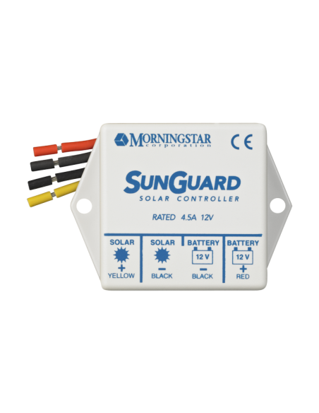 Morningstar SunGuard PWM