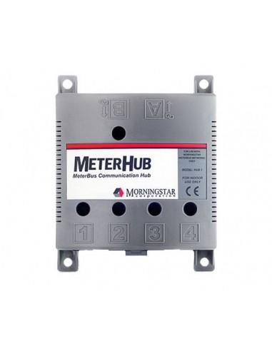 Morningstar Meter Hub