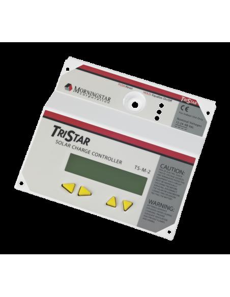 Morningstar Tristar Digital Meter (LCD) - TS-M-2