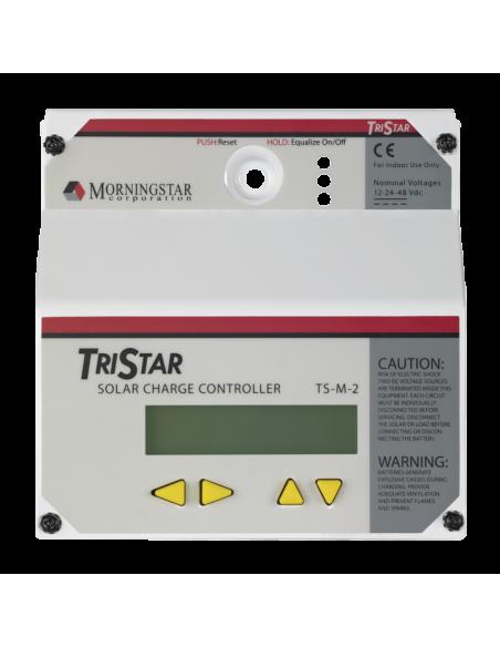 Morningstar Tristar Digital Meter