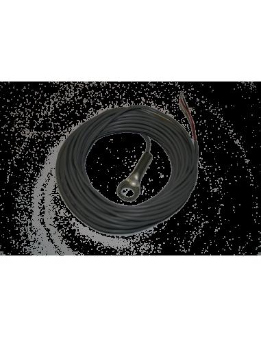 Morningstar Remote Temperature Sensor (RTS)