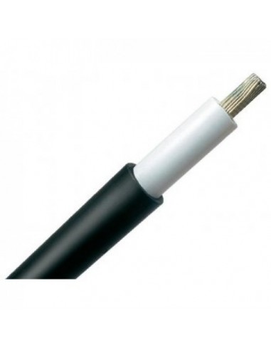 Solar PV Cable, Tinned, 6mm2