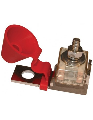 Battery Terminal Fuse Clamp - Single Post