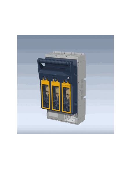 Fused Battery Disconnect Isolator, 40A to 160A