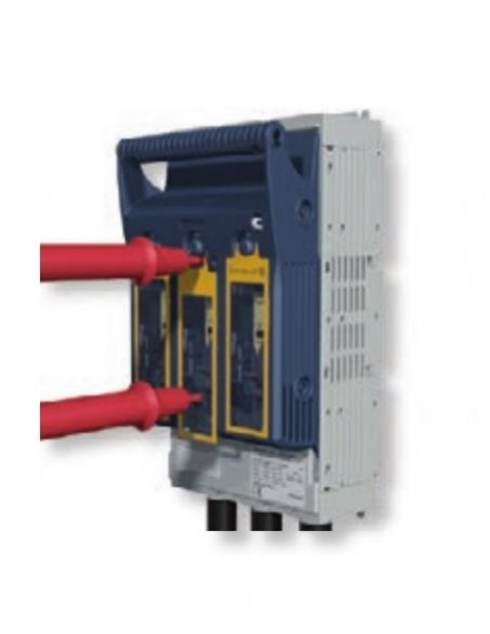 Fused Battery Isolator