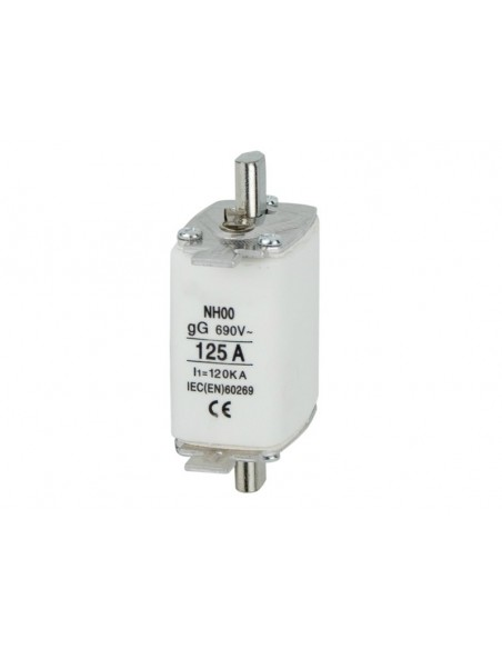 Fuse 40A to 160A