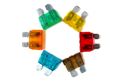 always use branded fuses