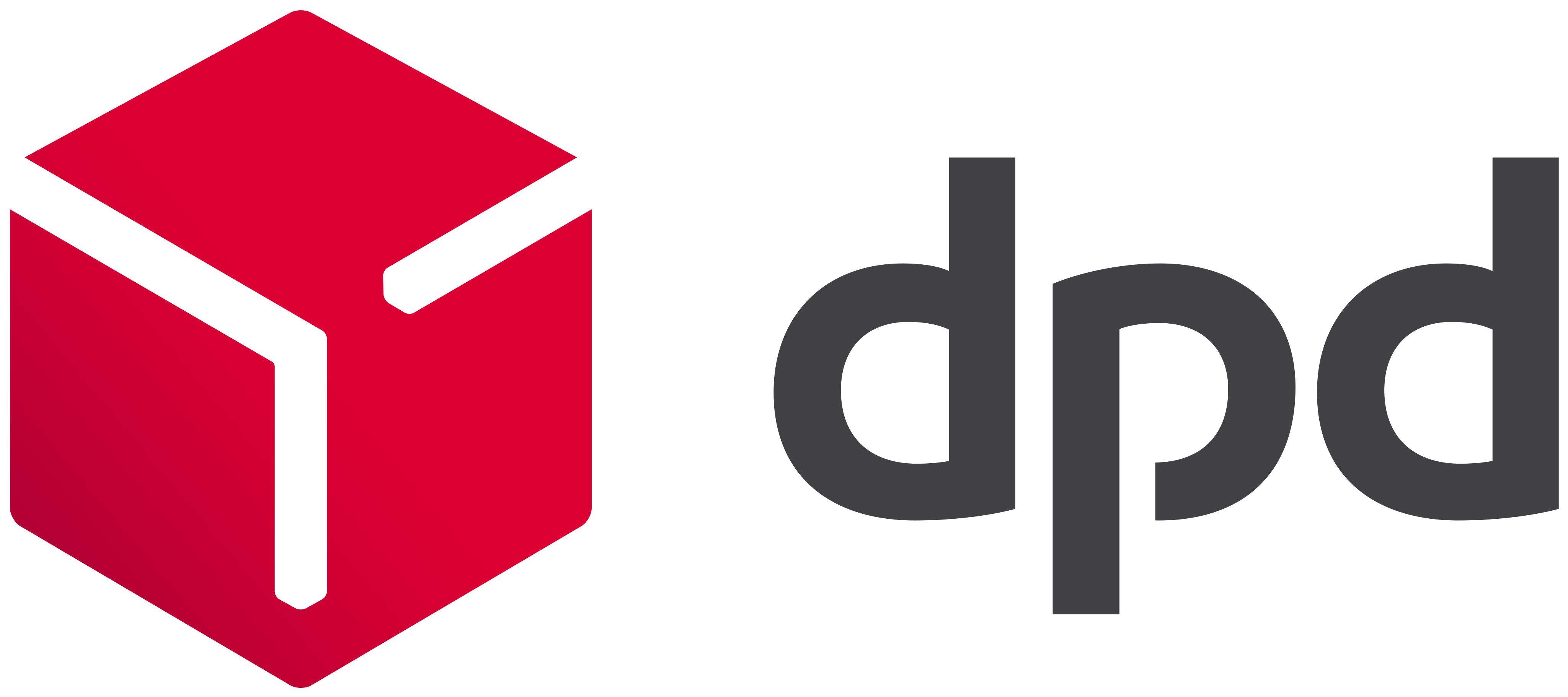 Deliveries by DPD