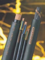 cable size is vital on low voltage systems