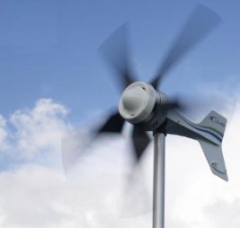 Small scale wind generators
