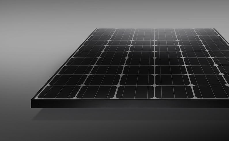 solar pv panels for off grid power