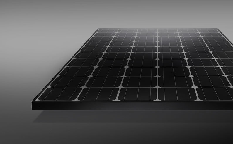 solar pv panels for remote off grid power