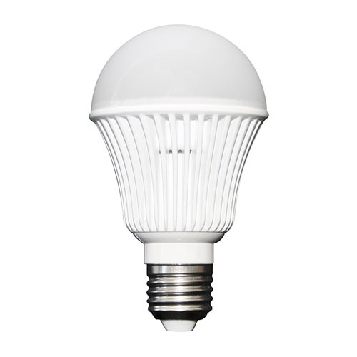 DC powered LED Light bulbs are ideal for battery powered systems