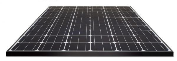 off-grid solar pv panels