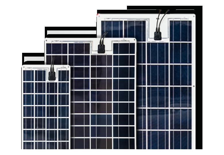 marinising solar pv panels